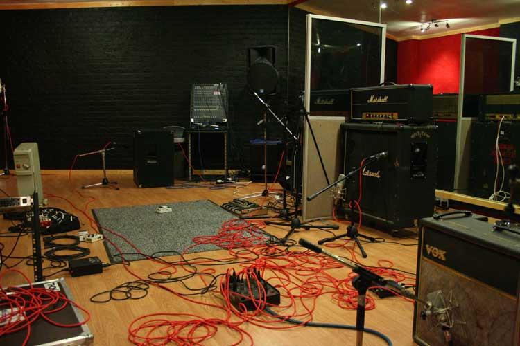 Room 2 Rehearsal Room 2 Rehearsal Studio 2 Recording