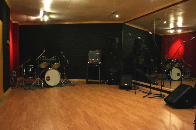Miraculous Room 2 Rehearsal Room 2 Rehearsal Studio 2 Recording Studio Largest Home Design Picture Inspirations Pitcheantrous